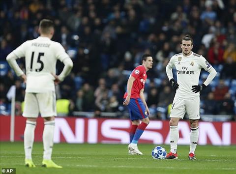 Ke ca khi Bale vao san, Real van chang thi dau kha kham hon