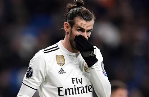 Robert Pires khuyên Gareth Bale gia nhập Arsenal hình ảnh
