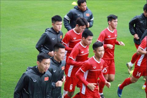 4 điều ĐT Việt Nam cần làm để vô địch AFF Cup 2018 hình ảnh