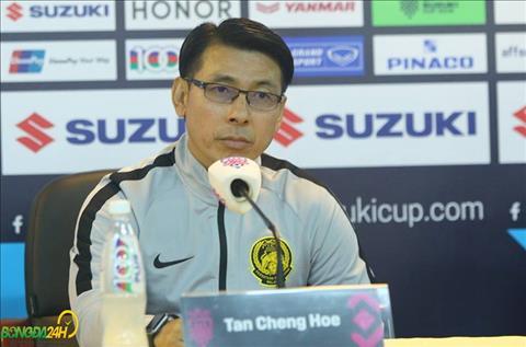 HLV đối thủ nói gì về bảng đấu của ĐT Việt Nam  hình ảnh