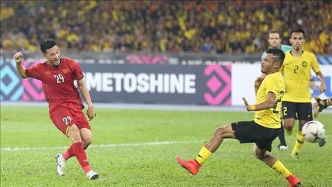 Kịch bản để Malaysia vô địch AFF Cup 2018 trước ĐT Việt Nam hình ảnh