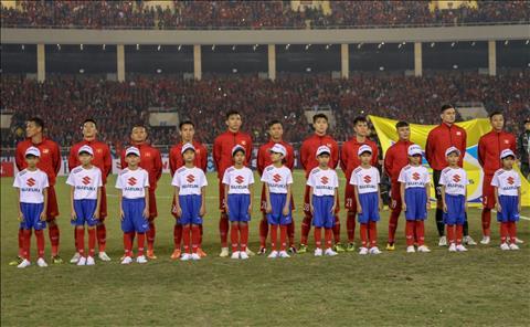 Vô địch AFF Cup 2018, Việt Nam gặp Hàn Quốc tranh Siêu cúp hình ảnh