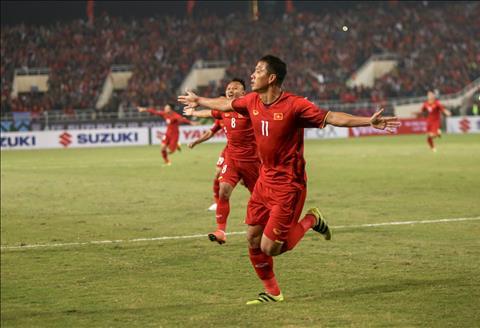 ĐT Việt Nam tại Asian Cup 2019 Mối nguy trên hàng công hình ảnh
