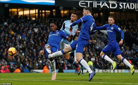 Nhận định Everton vs Tottenham (23h00 ngày 2312) Mưa bàn thắng hình ảnh