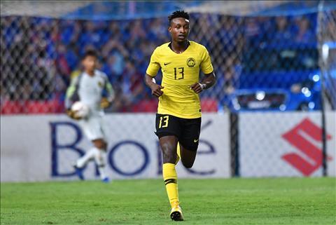 Sao Malaysia bị trừng phạt vì chơi xấu ở chung kết AFF Cup hình ảnh