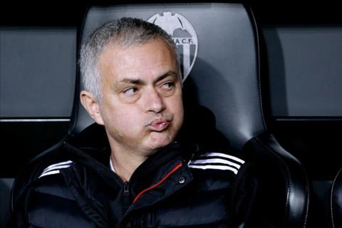 Jamie Redknapp cho rang Mourinho se bi sa thai neu MU thua Liverpool
