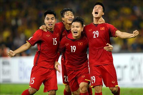 Hạ Philippines, ĐT Việt Nam đã sẵn sàng cho Asian Cup 2019 hình ảnh