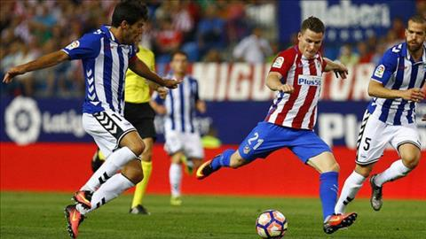 Valladolid vs Atletico Madrid 21h00 ngày 610 La Liga 201920 hình ảnh