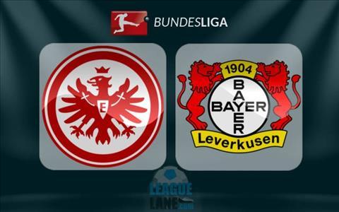 Frankfurt vs Leverkusen 0h30 ngày 1712 (Bundesliga 201819) hình ảnh