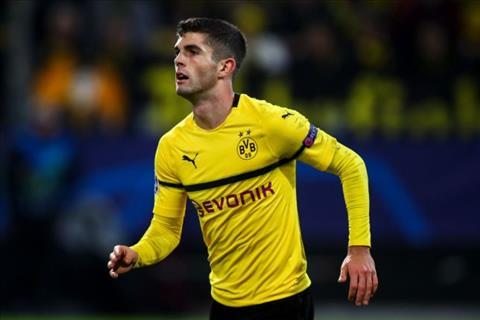 Góc Chelsea Thương vụ Pulisic và bài học từ Dortmund hình ảnh 3
