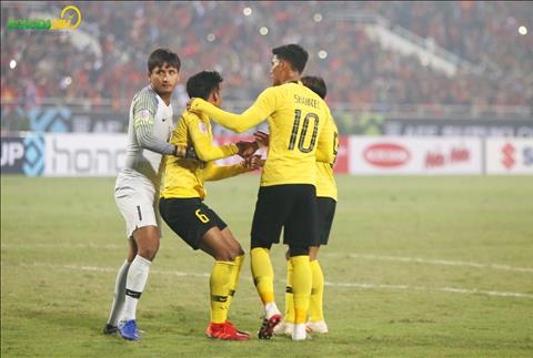 Báo Malaysia không coi ĐT Việt Nam là đối thủ chính ở vòng loại World  hình ảnh