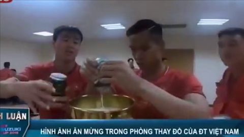 Cac tuyen thu Viet Nam do bia vao cup vo dich AFF Cup 2018