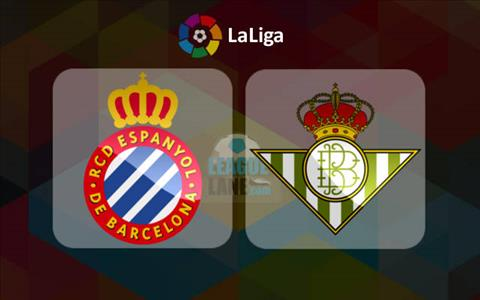Espanyol vs Betis 22h00 ngày 1512 La Liga 201920 hình ảnh