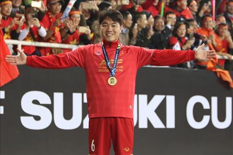 Tiền vệ Xuân Trường đặt mục tiêu vượt qua vòng bảng Asian Cup hình ảnh