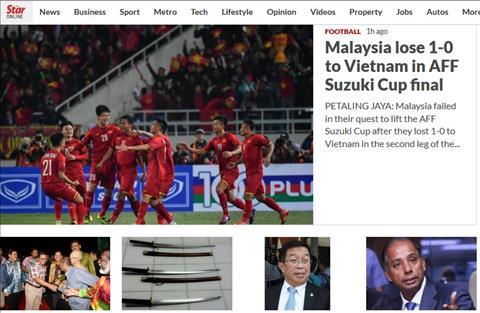 Bao chi quoc te het loi khen ngoi chuc vo dich AFF Cup 2018 cua DT Viet Nam