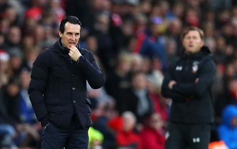 4 lý do khiến Arsenal để thua 2 trận liền sau mạch bất bại hình ảnh