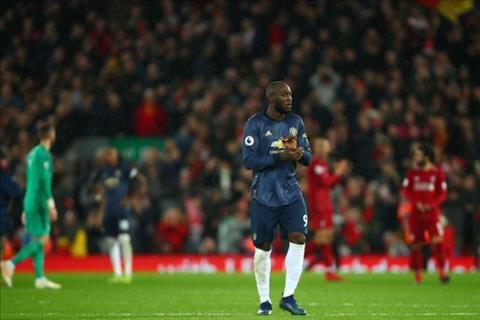 Dư âm Liverpool 3-1 MU Hơn cả một thất bại hình ảnh