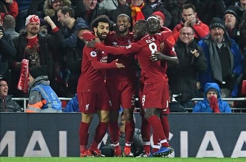 Dư âm Liverpool 3-1 MU Khi sự dũng cảm được tưởng thưởng hình ảnh