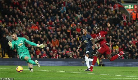Dư âm Liverpool vs MU Mou-United còn có thể tệ hại đến đâu đây hình ảnh