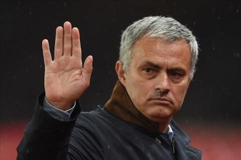 CHÍNH THỨC MU sa thải Mourinho ngay trước giai đoạn khắc nghiệt hình ảnh