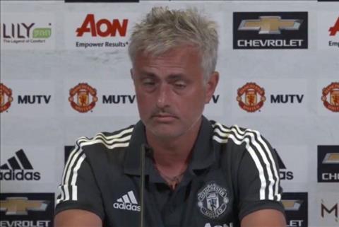 Claudio Ranieri phát biểu về Jose Mourinho và MU hình ảnh