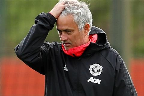 Man Utd sa thải Mourinho Cuộc hôn phối không bao giờ nên diễn ra hình ảnh 2