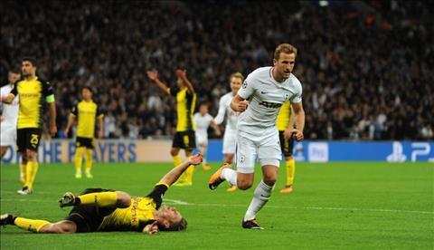 Tottenham vs Dortmund tại vòng 18 Champions League 2018-19 Trò đùa số mệnh hình ảnh 2