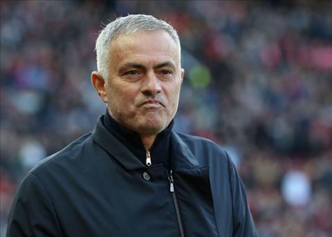 HLV Mourinho dẫn dắt Lyon từ mùa hè 2019 hình ảnh