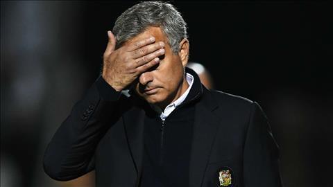 Những phát biểu gây sốc của Mourinho trong 3 năm ở MU hình ảnh