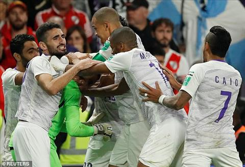 Video tong hop: River Plate 2-2 (pen 2-3) Al Ain (FIFA Club World Cup 2018)