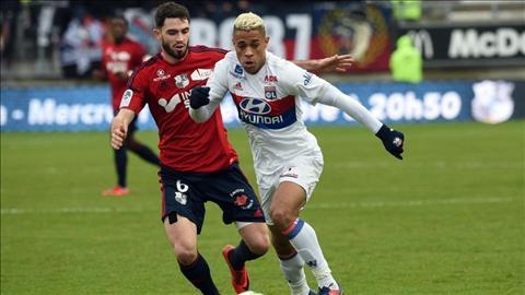 Amiens vs Lyon 0h45 ngày 2012 (Cúp Liên đoàn Pháp 201819) hình ảnh