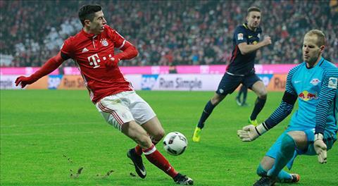 Bayern Munich vs Leipzig 2h30 ngày 2012 (Bundesliga 201819) hình ảnh