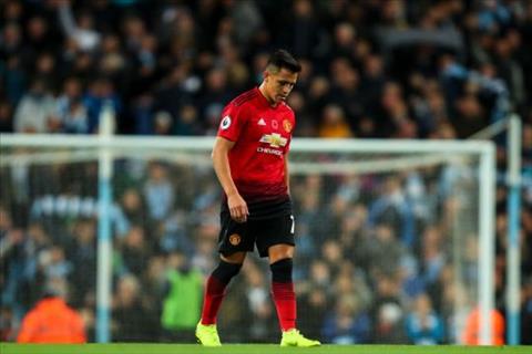 Alexis Sanchez muốn ra sân trước Bournemouth hình ảnh 2