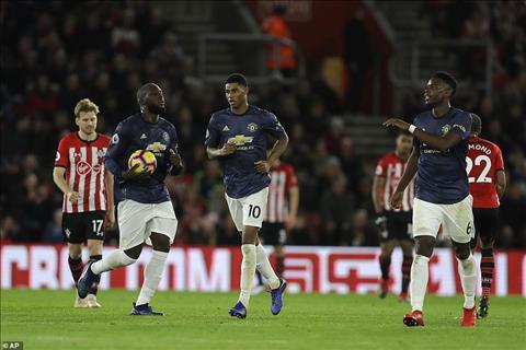 HLV Jose Mourinho phát biểu trận Southampton vs MU hình ảnh