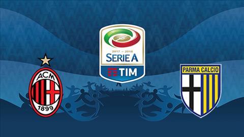 AC Milan vs Parma 18h30 ngày 212 (Serie A 201819) hình ảnh