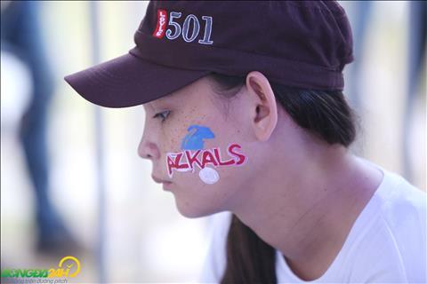 Bông hồng Philippines khoe sắc trong cuộc đối đầu với ĐT Việt Nam hình ảnh