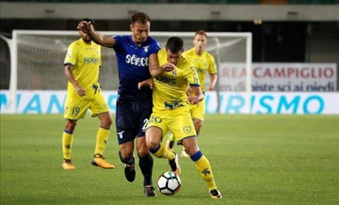 Chievo vs Lazio 0h00 ngày 312 (Serie A 201819) hình ảnh