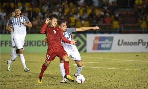 Điểm nhấn Philippines 1-2 Việt Nam HLV Park Hang Seo 'quá đỉnh'! hình ảnh 2
