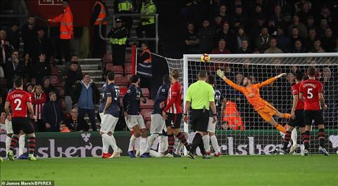 Dư âm Southampton 2-2 MU Mourinho còn tra tấn NHM đến bao giờ hình ảnh