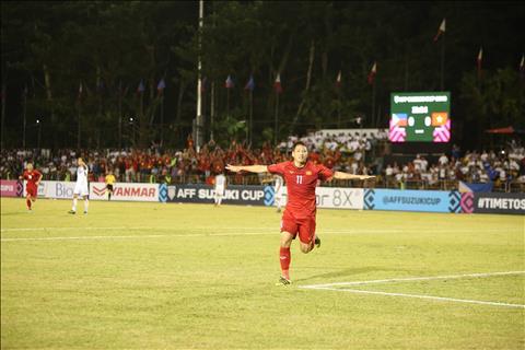 TRỰC TIẾP Philippines 1-1 Việt Nam (H1) Chủ nhà gỡ hòa vào cuối hiệp 1 hình ảnh 3