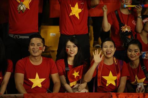 TRỰC TIẾP Philippines 1-2 Việt Nam (H2) Phan Văn Đức lập công hình ảnh 11