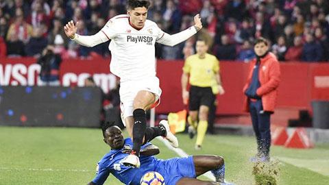 Alaves vs Sevilla 2h45 ngày 312 (La Liga 201819) hình ảnh