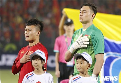 Trước trận Philippines vs Việt Nam Niềm tin nơi Đặng Văn Lâm hình ảnh