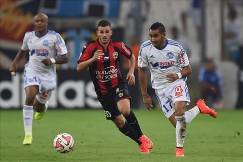 Marseille vs Reims 23h00 ngày 212 (Ligue 1 201819) hình ảnh