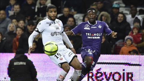 Toulouse vs Dijon 21h00 ngày 212 (Ligue 1 201819) hình ảnh