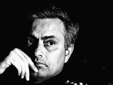 HLV Jose Mourinho