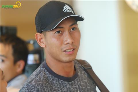 Tai AFF Cup 2018, Tuan Manh chua co co hoi tro tai.
