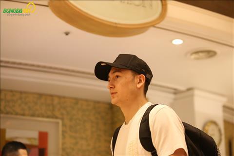 ĐT Việt Nam hội quân trở lại chuẩn bị cho Asian Cup 2019 hình ảnh 2