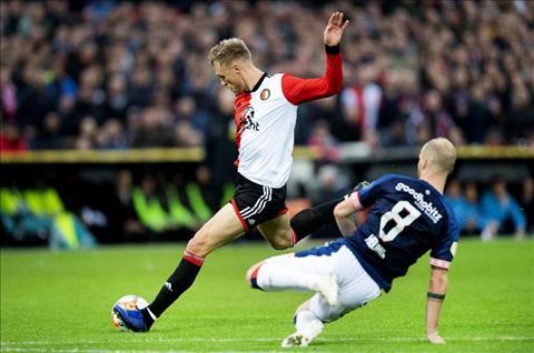 Feyenoord vs Utrecht 2h45 ngày 2112 (Cúp quốc gia Hà Lan) hình ảnh