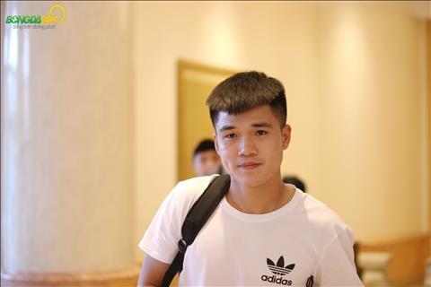 Voi viec Dinh Trong vang mat vi chan thuong, Xuan Hung co the la quan bai quan trong o hang phong ngu cua DT Viet Nam tai Asian Cup 2019.